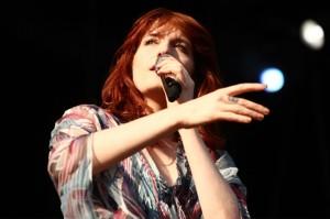 Florence & The Machine Hurricane 2012 Live Malte Schmidt