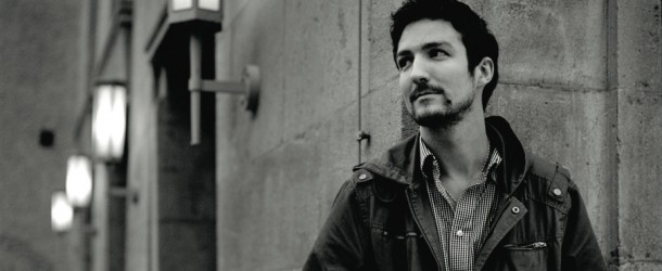 Frank Turner mit Live-Video-Trailer zur Wembley Arena DVD!