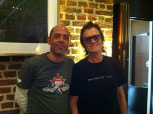 Glenn Hughes Interview 1