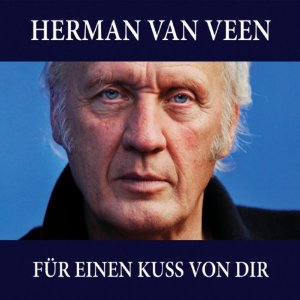 CD Cover Herman Van Veen