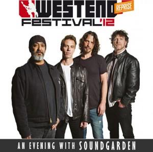 Soundgarden FZW