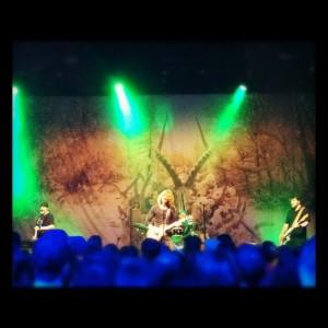 Soundgarden FZW Live