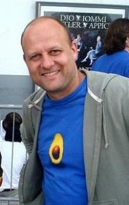 Thomas Welsch