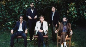 Nick Cave & The Bad Seeds – weltweite Launch Events!