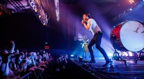 Fotos von Imagine Dragons am 20.4.2013 in der Live Music Hall, Köln