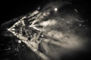 Riverside live, Foto: Shirin Kay