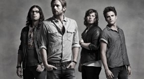 Kings of Leon in Köln am 20.06.2013