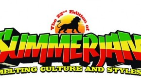 Summerjam Line-Up 2013 nahezu komplett!