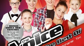 The Voice Kids – The Best Of: Die Finalisten präsentieren die Highlights der Show