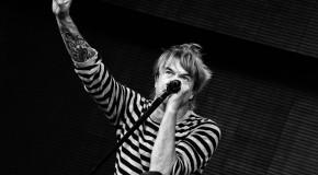 Fotos von den Toten Hosen – Support: Wölli und die Band des Jahres, Donots und Kraftklub am 23.06.2013 in Bosen (Bostalsee)