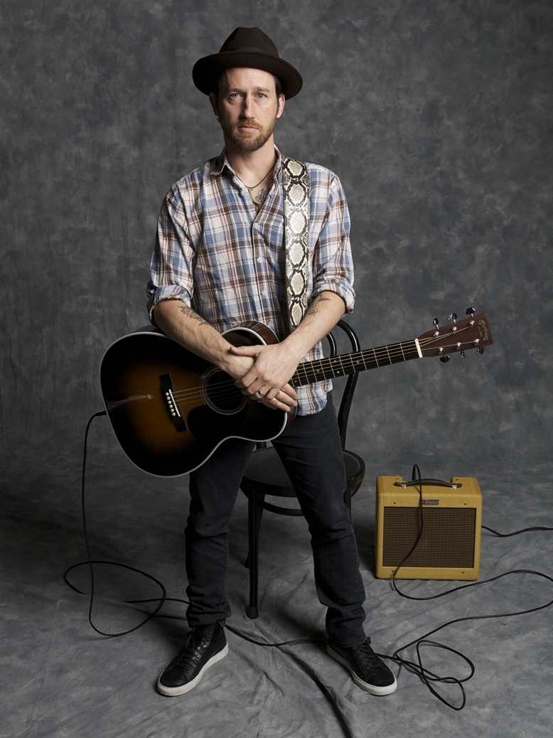 Chris Shiflett and The Dead Peasants