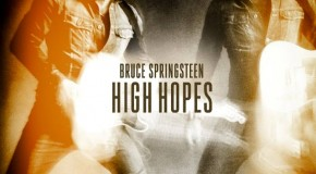 "Neues Bruce Springsteen-Album ""High Hopes"" erscheint am 10. Januar"
