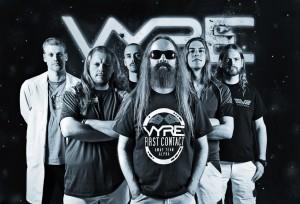 VYRE Band 2