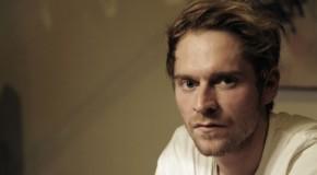 Interview mit Johannes Oerding, Zeche Bochum, 21.11.2013