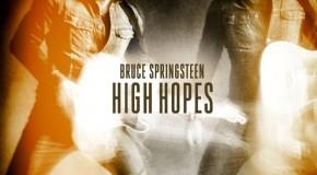 """Solide und wenig überraschend: """"High Hopes"""" von Bruce Springsteen"""