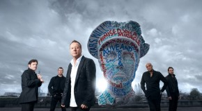 SIMPLE MINDS versetzen die Europahalle Trier in Feierlaune