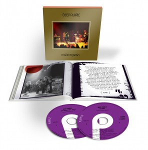 Deep Purple_2CD