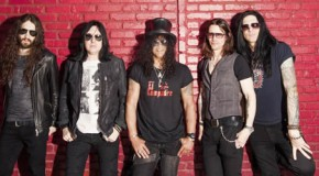 Slash feat. Myles Kennedy – Palladium Köln 2014