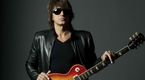 Richie Sambora feat. Orianthi im Kölner E-Werk- The Aftermath Of The Lowdown-Tour