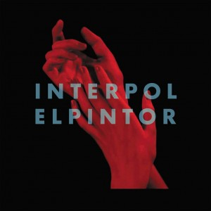 Interpol Albumcover © SoftLimit-PIASCooperative