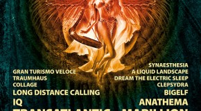 Night Of The Prog am 18.07.2014 mit Long Distance Calling, IQ und Transatlantic – es war ein Fest!