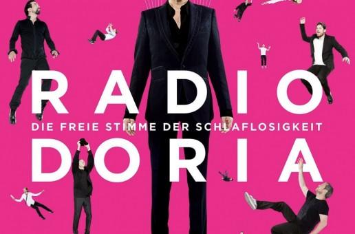 Radio Doria, Professor Boerne und die freie Stimme der Schlaflosigkeit