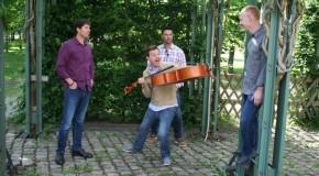The Piano Guys: 500 Millionen YouTube-Klicks / am 20.11. in der Saarlandhalle