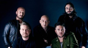 Die südafrikanische Band Prime Circle rockte am 14.10.14 den Kleinen Klub in Saarbrücken