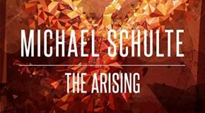"""Michael Schulte präsentiert mit """"The Arising"""" erneut vielseitigen Songwriter-Pop auf hohem Niveau"""