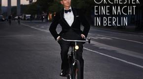 """Max Raabe verbringt """"Eine Nacht in Berlin"""""""