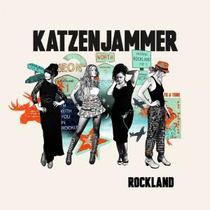 Katzenjammer Albumcover