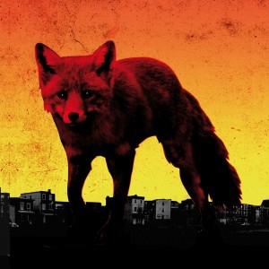 The Prodigy The Day Is My Enemy Albumcover ©UniversalMusic